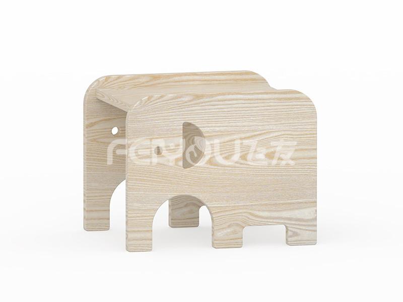 实木儿童家具行业发展的突破点