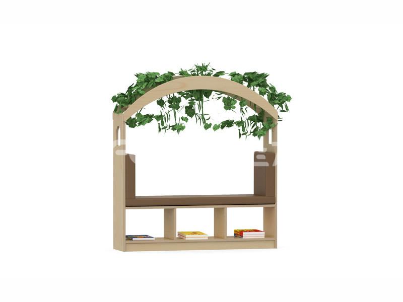 儿童家具的趣味性设计