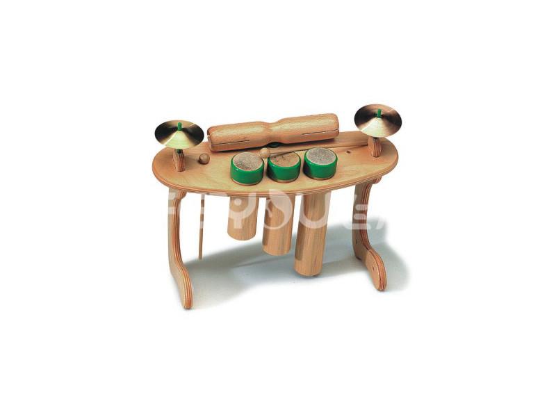 幼儿园教玩具的配制策略
