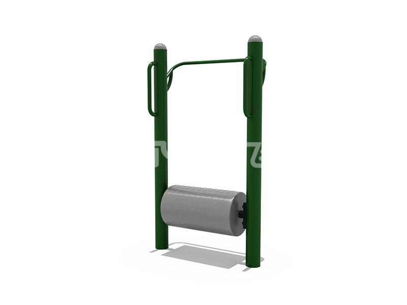 文旅地产配套健身器材平衡踏板的使用说明