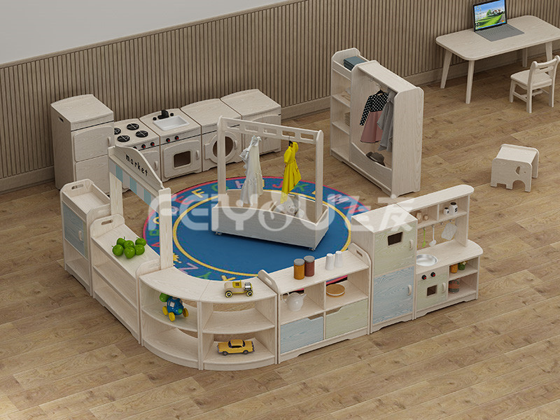 白蜡木儿童家具的优点