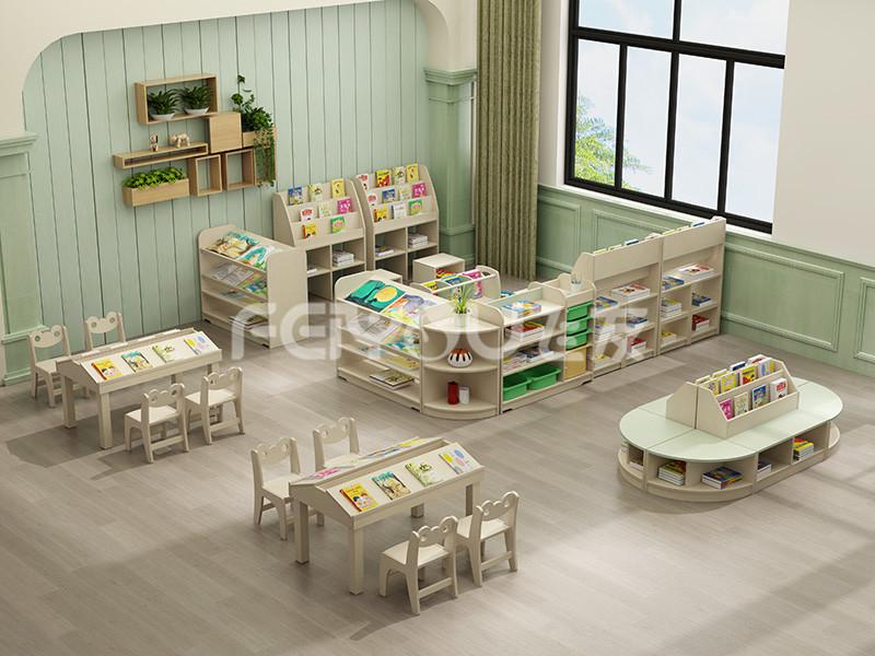 实木儿童家具市场的现状和突破点