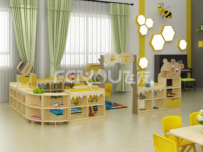 全无定制时代的儿童家具业